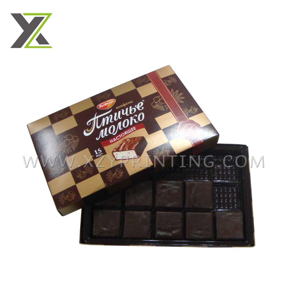Eco Chocolate Packaging Wholesale Suppliers The Special Gift Cocoa Jewelry Anting Elegant Love Alibaba