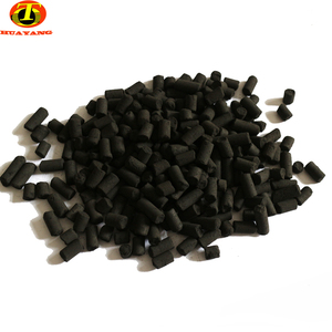 Ningxia Plant machinery for making activated carbon