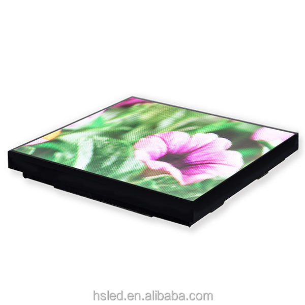 PH15.625 Indoor SMD Dance Floor LED Screen/LED board display