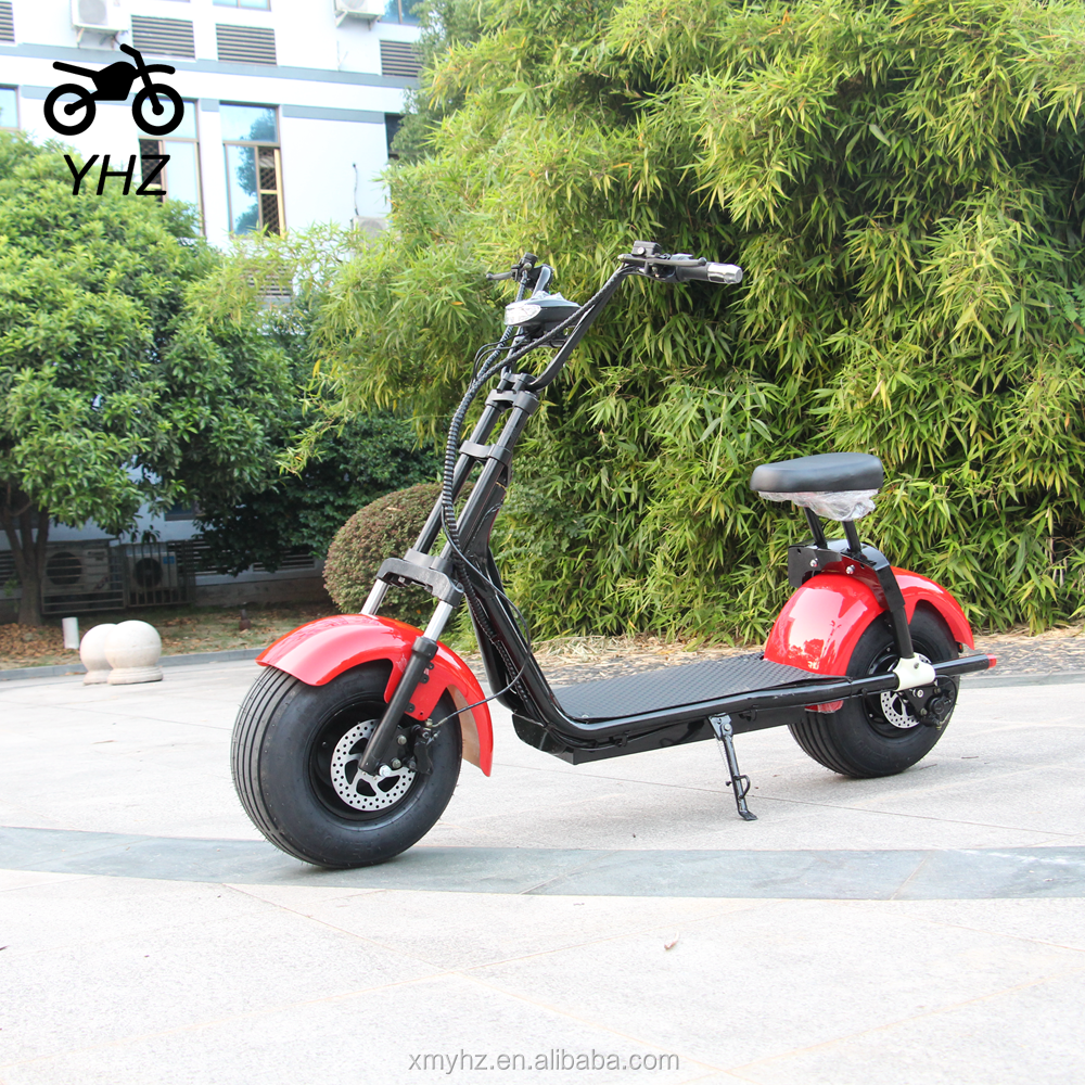 citycoco scooter parts