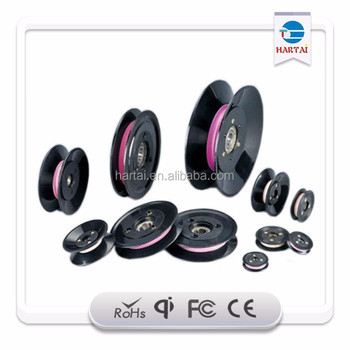 Coil Winding Pulley Textile Yarn Wire Guide Roller Plastic Cable ...