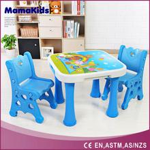 babyhome beb al por mayor de muebles de escritorio y silla conjunto con alta calidad y