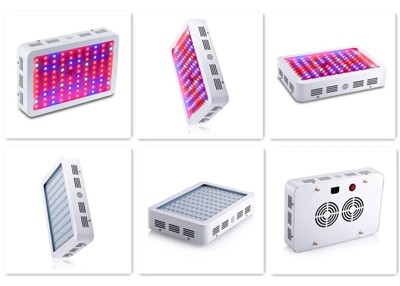 1000W Commercial Full Spectrum Grow Light With UV&IR For Greenhouse Hydroponic Indoor Plants Veg And Flower