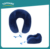 Toprank newly designed U-shape memory foam travel neck pillow,neck contour pillow