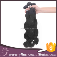 One Donor Full Cuticle Natural Best Loose Wave Unprocessed Extension 100% Brazilian Virgin Hair Bundles with Lace Closure