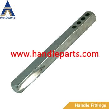 Square Bar Door Handle Spindle, Window Handle Dk Spindle Pin