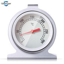 Oven thermometer dial thermometer can be placed directly into the oven for baking tools.