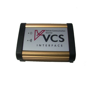 New arrival vcs scanner digital readout system vcs vehicle communication scanner interface