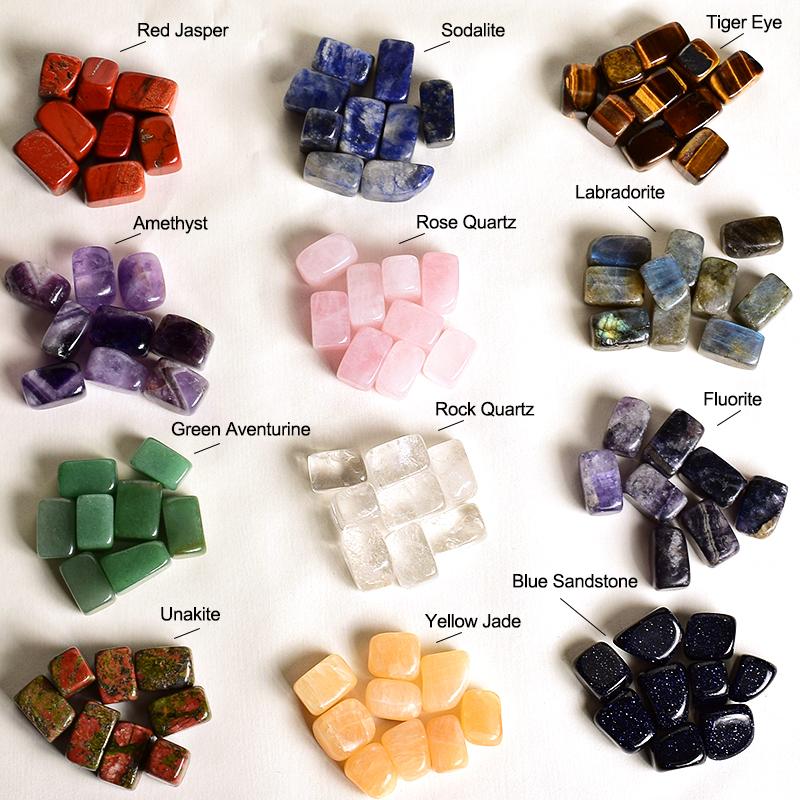 Piedras naturales por mayor