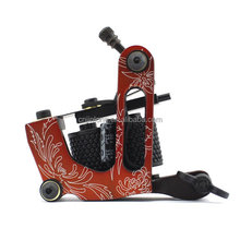Wrap Armature Handmade Casting Tattoo Machine