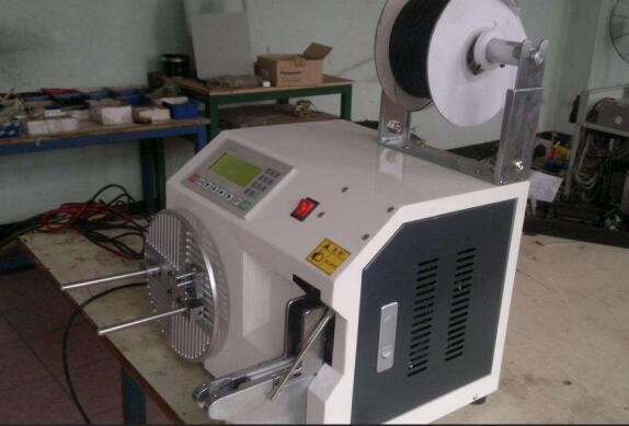 Wire Rope Spooling Machine For Sale Buy Wire