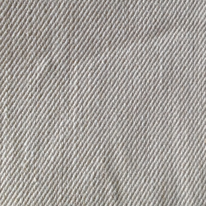 China supplier 2018 new product organic 100% hemp twill fabric