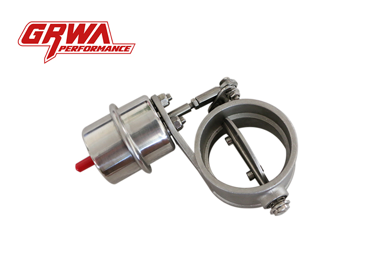 China best quality GRWA pressure vacuum valve