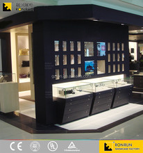 Modern jewelry store showcase furniture for sale