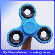 Factory cheap price quality finger hand plastic game fidget spinner