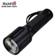 Factory logo Engraved Long Beam Distance USB Rechargeable 1000 lumen Tactical led torch flashlight