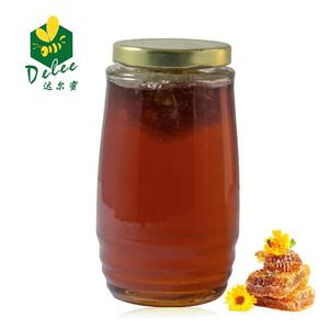 Natural Bee Organic Honey Farm Without Sugar