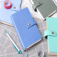 FSC Factory Audit School And Office Stationery Writing Pu cheap journals notebooks