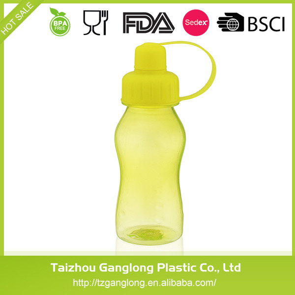 Good quality and durable mountaineering travel outdoor application my bottle water sport bottle