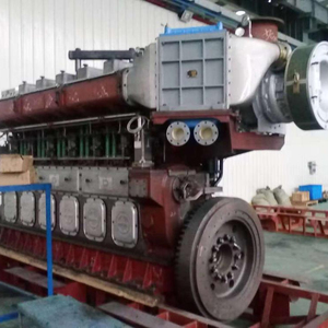 china wholesale used marine diesel engine with price