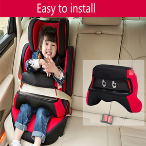 Portable Soft Safety care Baby Car Seat