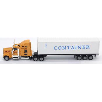 New Design 1 64 Scale Custom Semi Trucks With High Quality