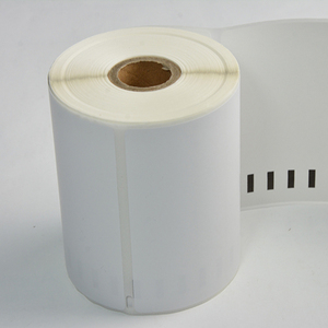 PUTY Direct Thermal Paper Roll for Dymo Labels 1744907 4XL Labels