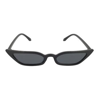 2018 Nova Moda Bonito Senhoras Sexy Cat Eye Sunglasses Mulheres Óculos de Sol  oculos de sol 4adfa07045