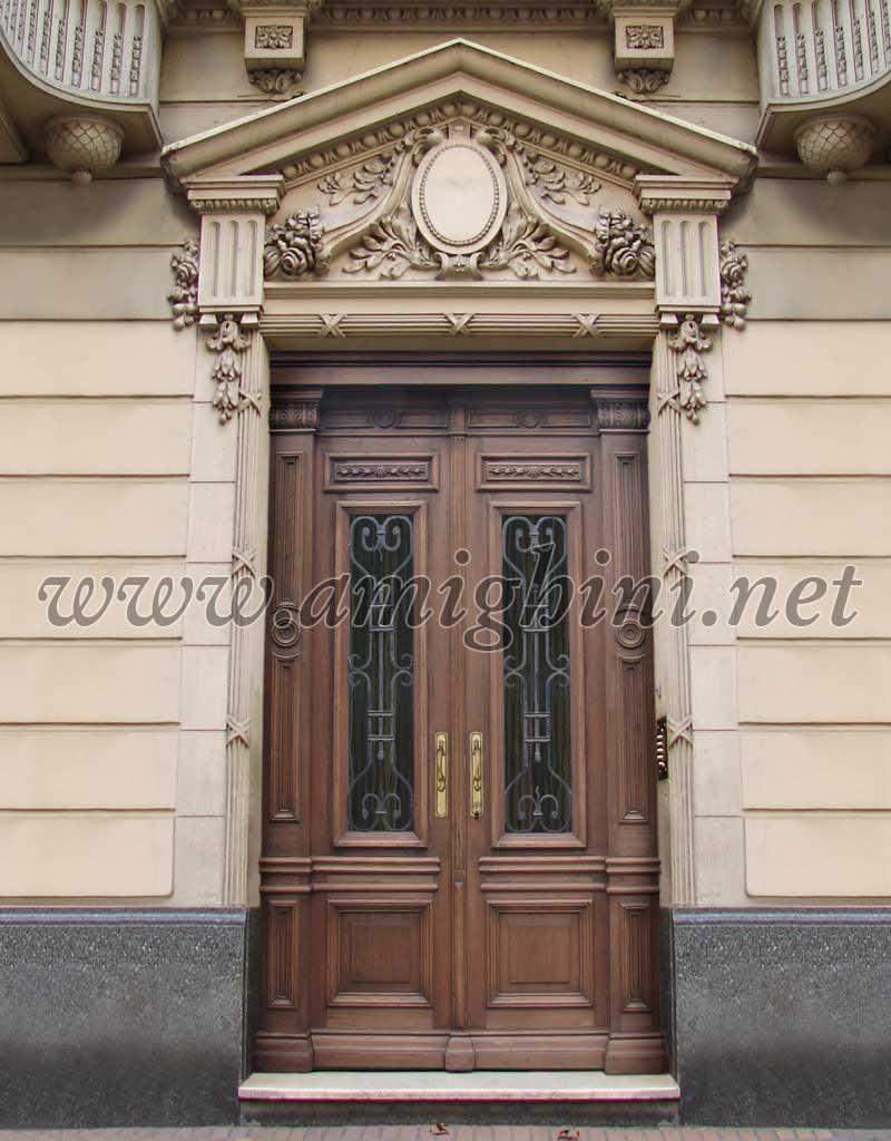 & Italian Double Entry Door - Buy Door Product on Alibaba.com