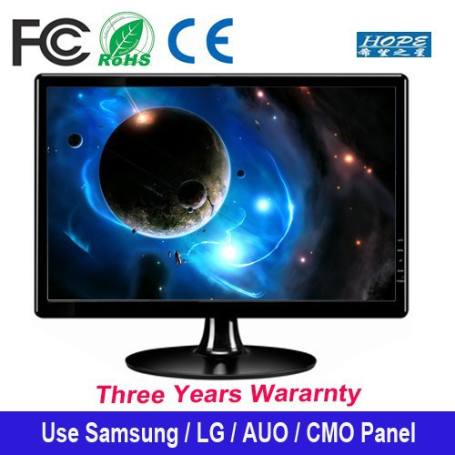 "Cheap widescreen 18.5 "" inch super tft lcd color tv"