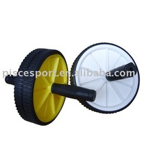 exercise power wheel