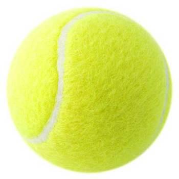 Balle De Tennis - Buy Balles De Tennis Personnalisées,Balles De ...