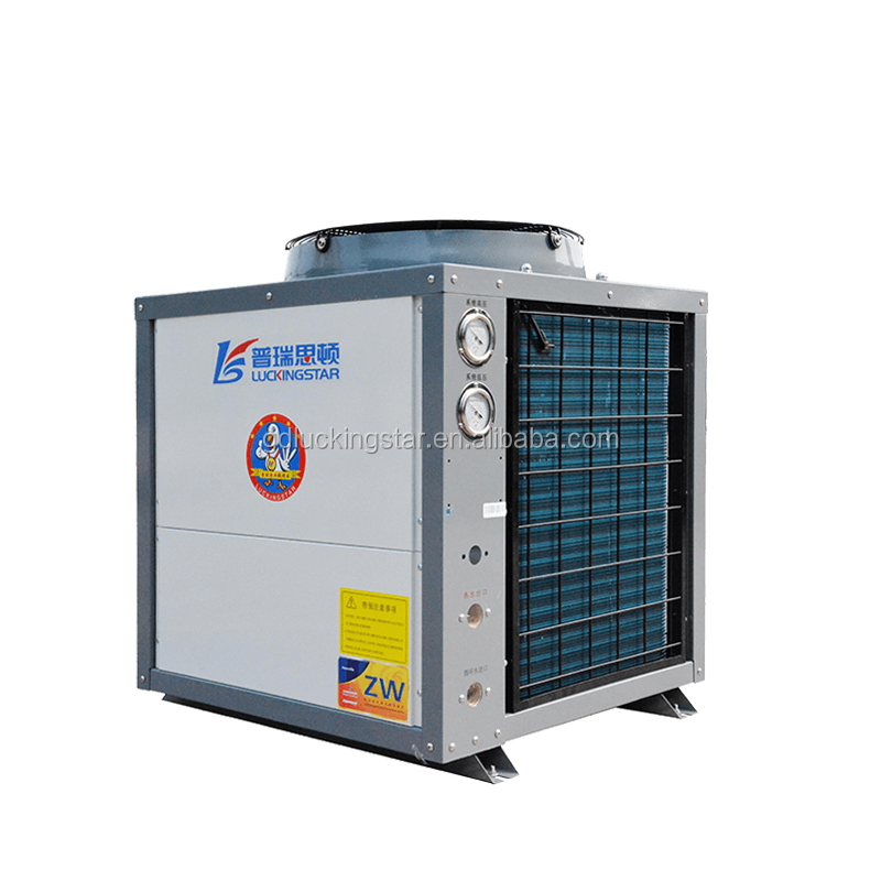 11kw Classical Air to Water Heat Pumps Hot Water Heating OEM