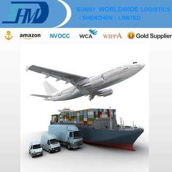 international air freight agents cheap transport from China to Dubai