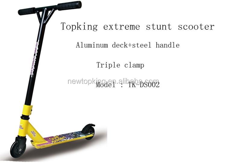 Straße Stunt Scooter aluminium roller extreme roller für verkaufGroßhandel, Hersteller, Herstellungs
