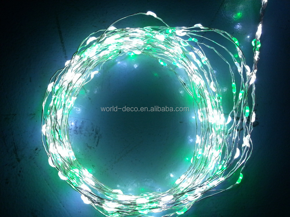 Led Copper Wire Lights / Led Naked Wire Light / Cheap Led ...
