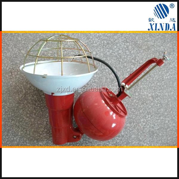 250w/400w Metal Halide Lamp Lighting Fixtures