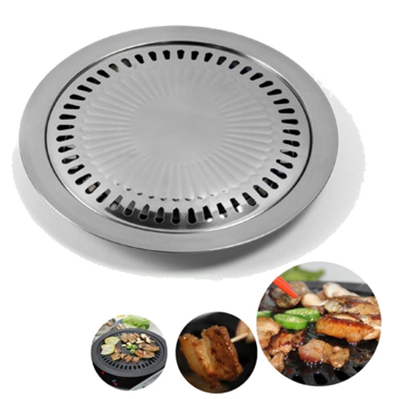 Popular Korean Barbecue Pan-Buy Cheap Korean Barbecue Pan