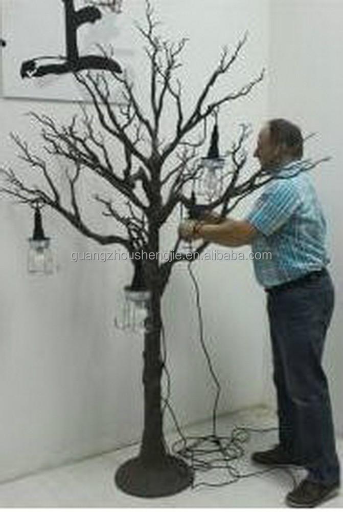 sjh121128 s che artificielle branches d 39 arbres d corative branche d 39 arbre d coratif branche. Black Bedroom Furniture Sets. Home Design Ideas
