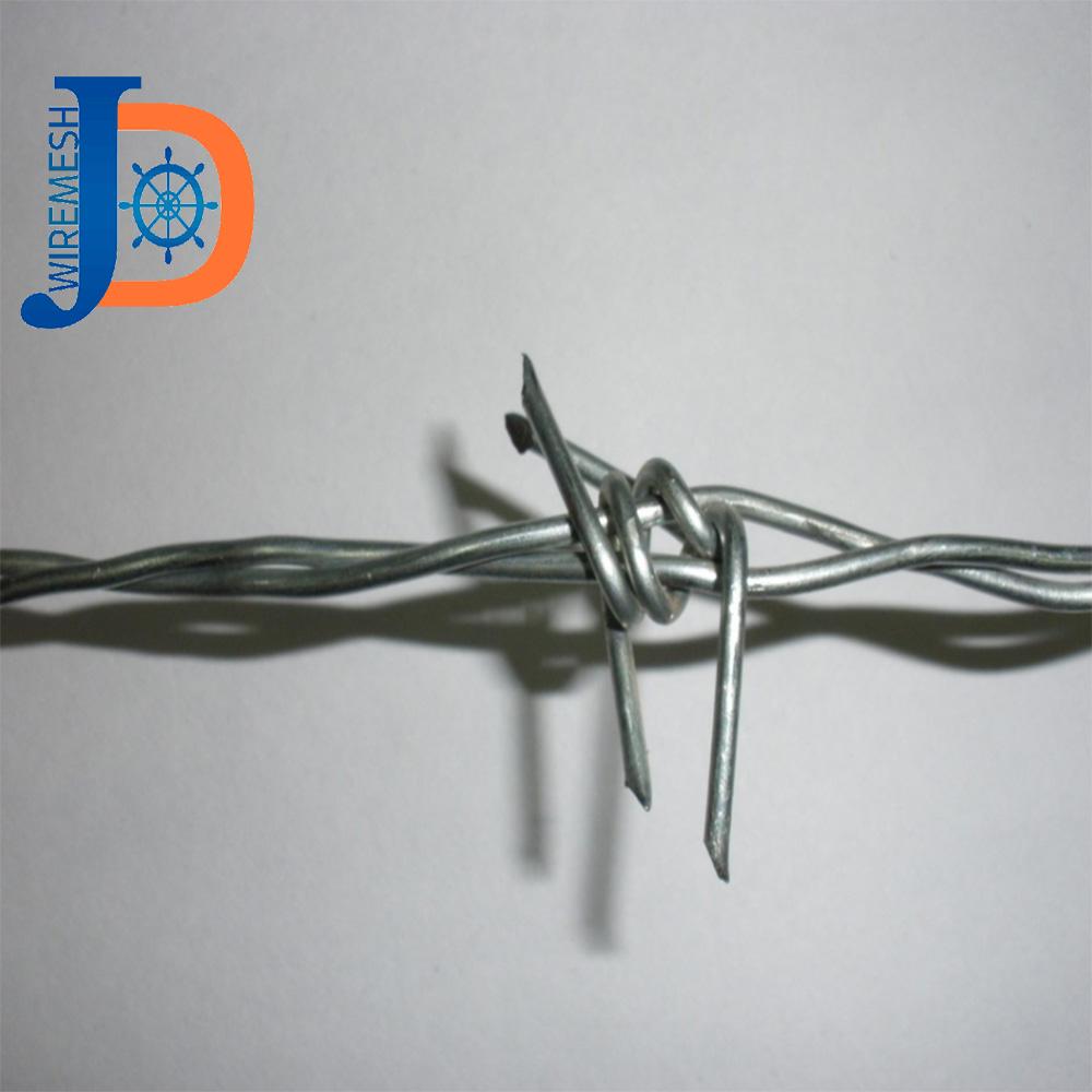 14 Gauge Galvanized Barbed Wire, 14 Gauge Galvanized Barbed Wire ...