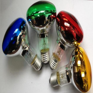 American Hotsale Supermarket items Incandescent christmas light reflector bulb