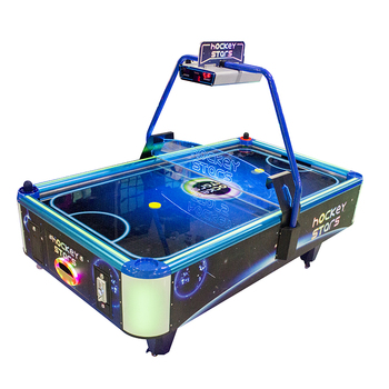 Coin Operated Super Air Hockey Table Classic Sport Commercial Air Hockey Table With Electronic Score Counter Buy Classic Sport Air Hockey Table Air
