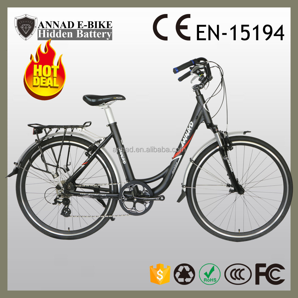 26inch big power high quality road bikes with CE EN15194