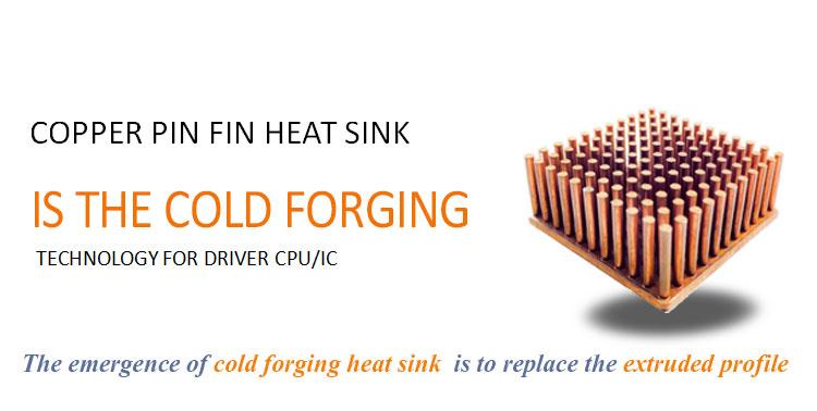 New Product Copper Pin Fin Heat Sink,Custom Copper Pin Fin Heatsink Copper,Copper Fin Heatsink