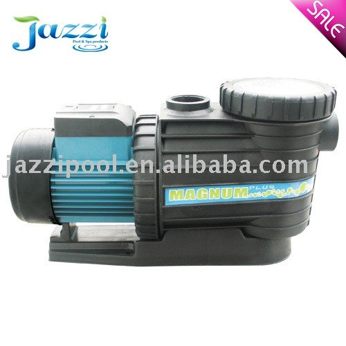 jazzi pool high pressure eletric heat pump /water heater pump