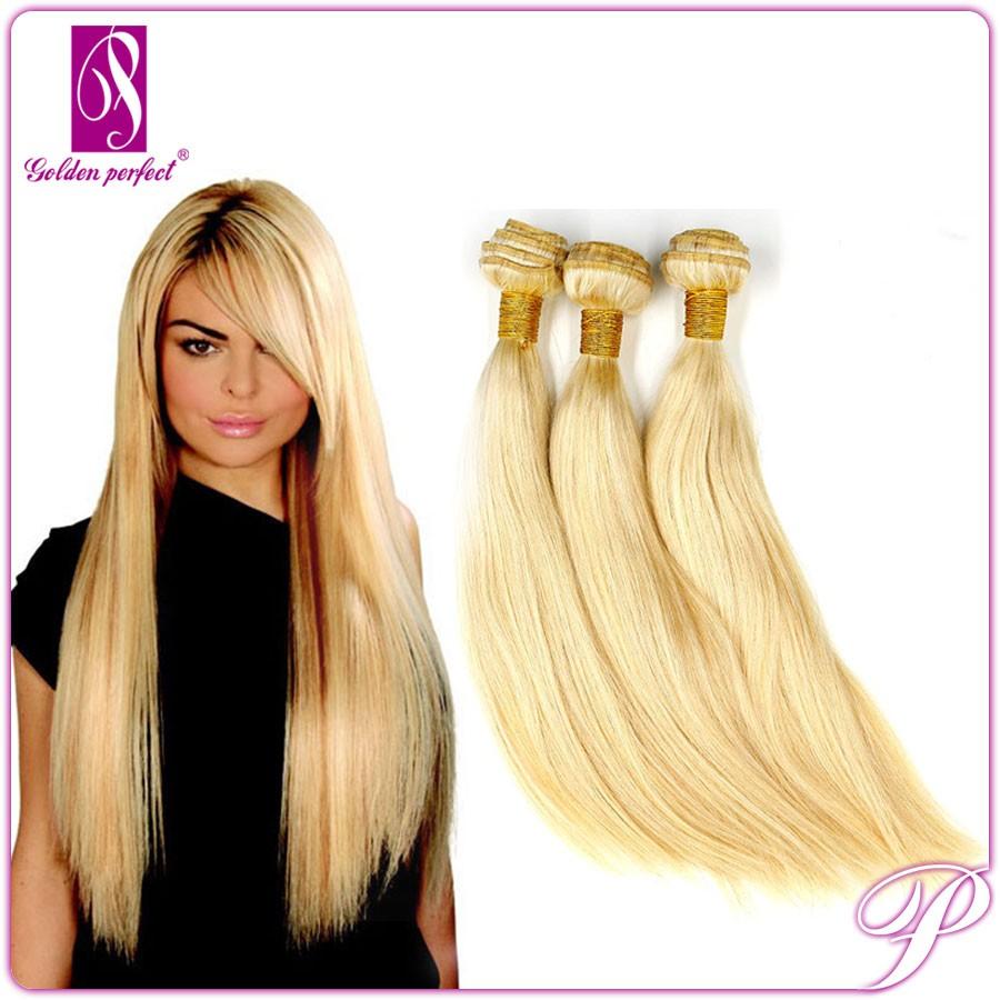 China Factory Blonde Crochet Braid Hairwholesale Hair Extensions