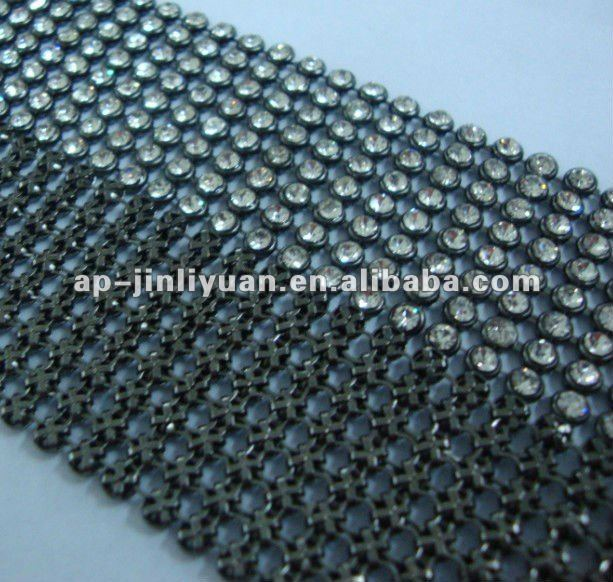 metallic fabric/aluminum,brass,stainless steel screen meshes