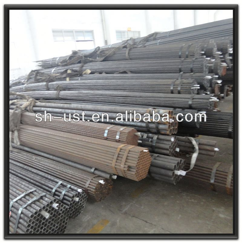 Cold Finished Seamless Steel AISI 1010 Pipe for Sale