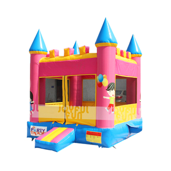 Wholesale Inflatable Bouncers Castle Outdoor Used Commercial Inflatable Bouncer for Kids