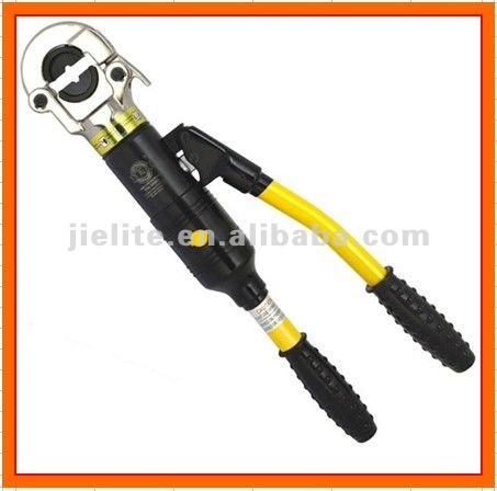 Yq-300d Hydraulic Steel Wire Rope Crimping Swaging Tools - Buy Cable ...